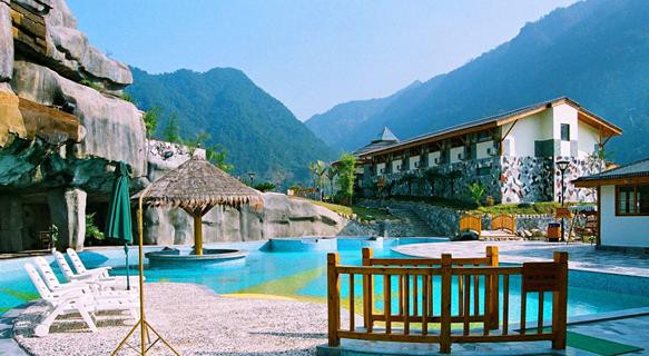 福州温泉国际旅游节:天气渐冷,唯温泉不可辜负!