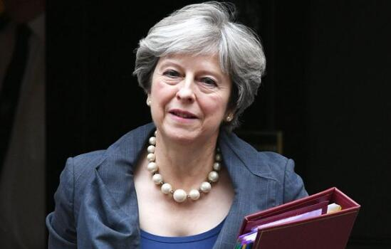 恐怖嫌犯欲炸唐宁街并谋杀英首相特蕾莎⋅梅 英警方挫败阴谋