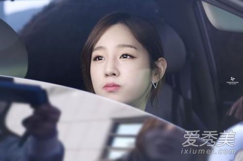 徐仁国朴宝蓝承认恋情 徐仁国朴宝蓝怎么认识的相差几岁