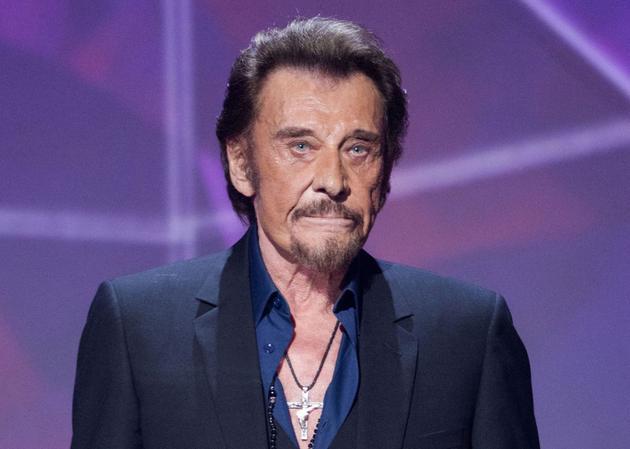 法国歌手约翰尼·哈里戴去世享年74岁 席琳迪翁等悼念
