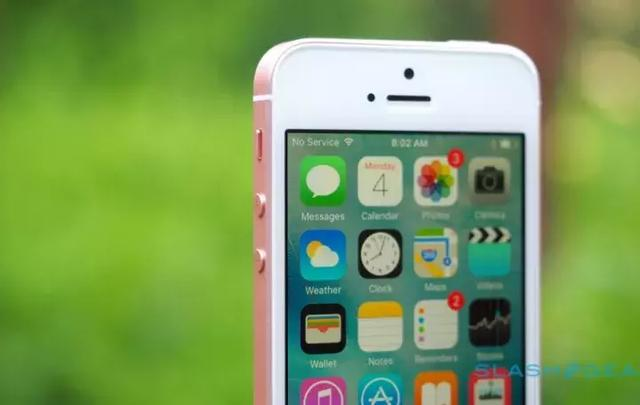 iPhone SE 2 将在明年4月上市,售价保持不变