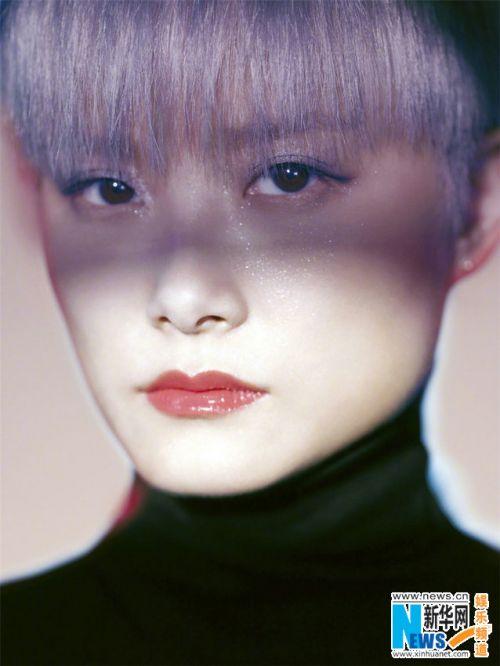 江苏卫视2018跨年演唱会邀请李宇春 李宇春第二次加盟