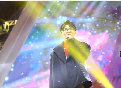 明日之子毛不易将为江苏卫视跨年准备惊喜 打造《消愁2.0》