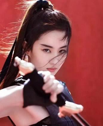 刘亦菲被韩国网友嫌弃,花木兰应该韩国人演?中国网友回应很解气