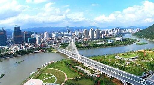 福清:致力乡村振兴 共建美好家园