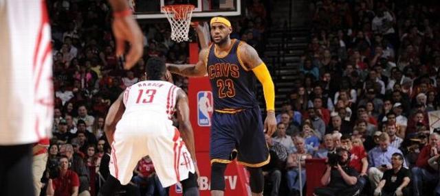 科比33次+乔丹25次=詹姆斯!这是要载入NBA史册节奏?