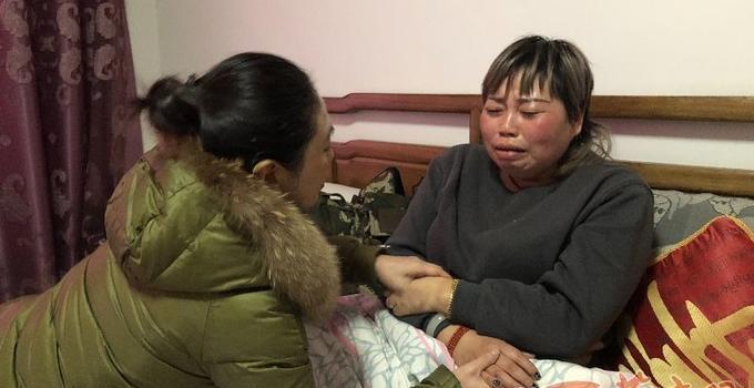 秦岭救援队员救人坠崖身亡 4年曾救援200余人