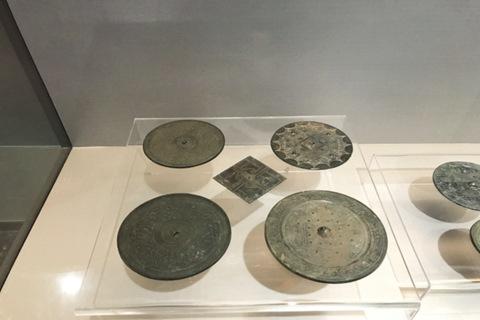 荆州古代精致生活文物展在苏州亮相