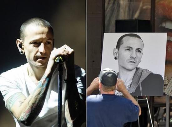 林肯公园主唱查斯特尸检报告公布出炉 查斯特是怎么死的?