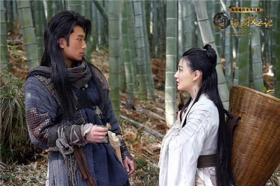 穆如寒江苏语凝结局有在一起吗?穆如寒江和苏语凝小说番外生子