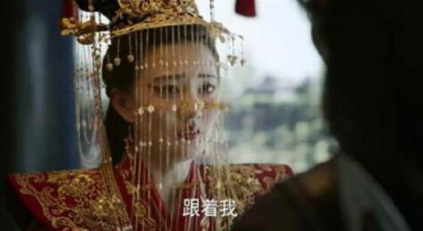 海上牧云记苏语凝喜欢牧云笙吗 注定是他的皇后与穆如寒江无缘