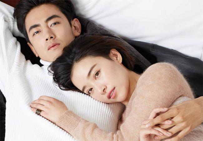 阚清子纪凌尘认识过程揭秘 俩人是因《亲爱的客栈》结缘吗?
