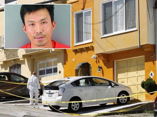 ca88亚洲城手机版下载_旧金山华裔五口灭门案:越南裔凶手陆平泰谋杀罪名成立