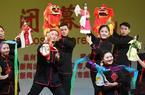 第五届中国泉州国际木偶节闭幕