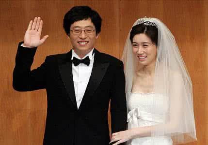 刘在石当选韩国最佳搞笑艺人蝉联6年了 刘在石为什么这么受欢迎