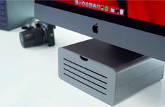 苹果iMac Pro发售,高颜值支架随后登场