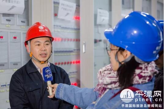 供电充足!平潭娘宫变电站预计春节前投入使用