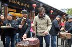 第二届福州民俗旅游节奉上丰盛文化大餐
