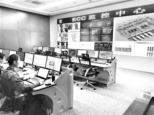 """福建省超算中心二期投用 迎来""""人工智能大数据"""