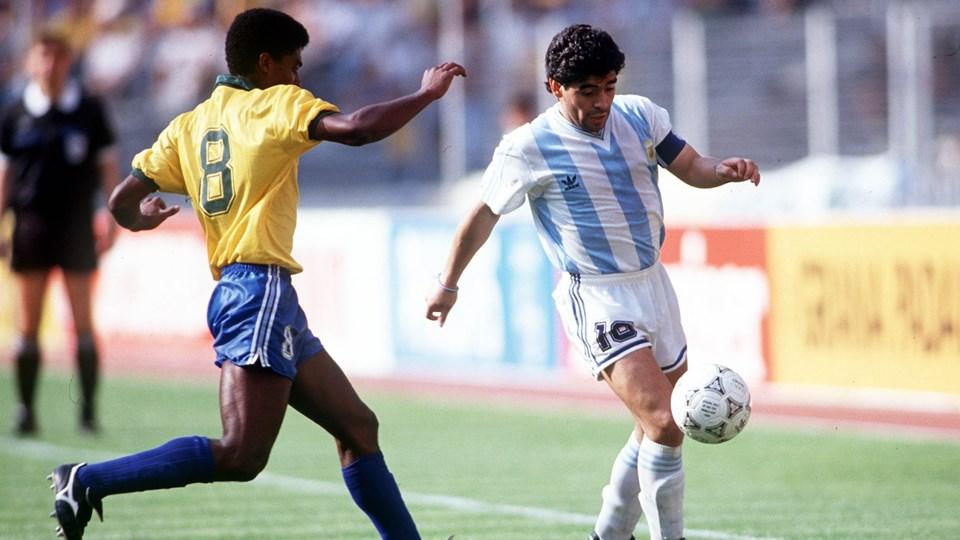 世纪丑闻!阿根廷竟在世界杯给巴西下药,老马抖出幕后黑手