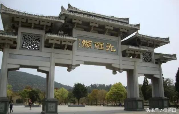 莆田这两个旅游风景区荣获省级荣誉!有你家乡吗