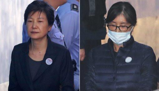 韩国前总统朴槿惠或老死狱中?韩国议员:她可能被求刑35年