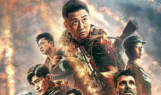 吴京《战狼2》奥斯卡初选落榜,九部入选电影,网友表示没看过