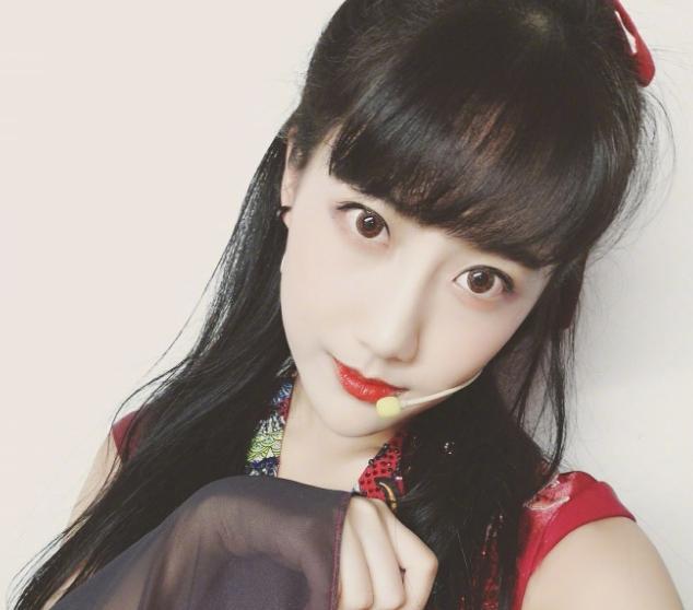 鞠婧祎退出SNH48,之后SNH48的一姐将会是李艺彤吗?