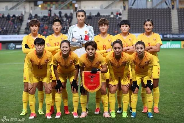 终于赢了!东亚杯中国女足3-1韩国 超级吊门后任桂辛说:那是蒙的