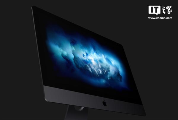 """如果你的iMac Pro""""变砖""""需要另一台Mac来刷机"""