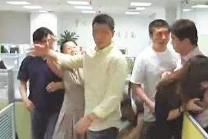 中兴员工因被劝退跳楼事件调查:真的无路可走?