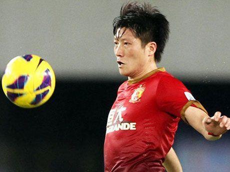 前国足队长赵鹏成下赛季中乙最大牌国脚 曾被范志毅骂不会踢球