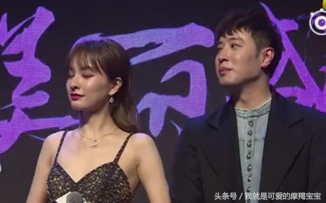 时尚盛典:阚清子纪凌尘甜蜜满满!杨幂看吴昕潘玮柏秀恩爱?