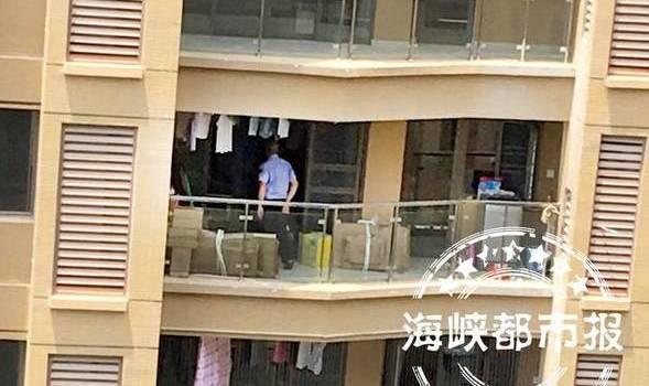 痛心!妈妈只出门几分钟 福州3岁男童从17楼家中坠下身亡!