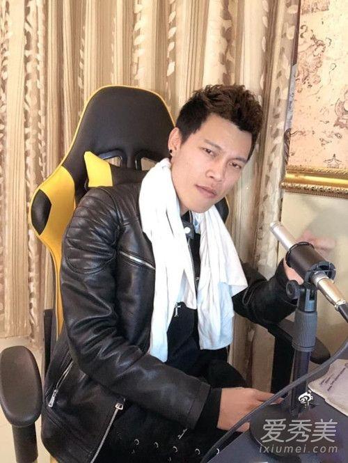 快手广东雨神真名叫什么 广东雨神个人资料微博账号多少