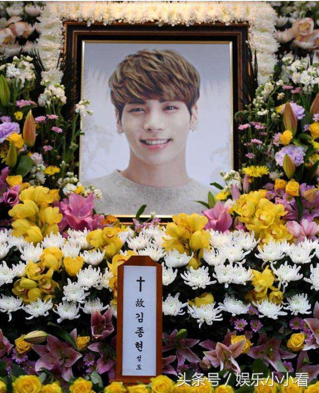 """金钟铉自杀疑似半年前就发出""""信号"""" 我有一只黑狗是什么意思?"""