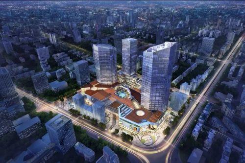 优质拟开业购物中心TOP50,福建只有厦门华润万象城上榜了!