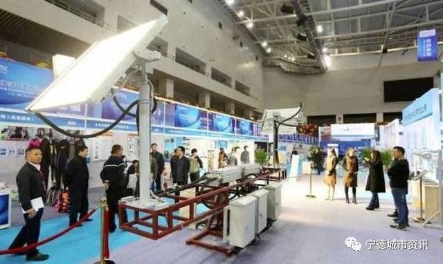宁德福安船企亮相中国海洋第一展拿回亿元订单!