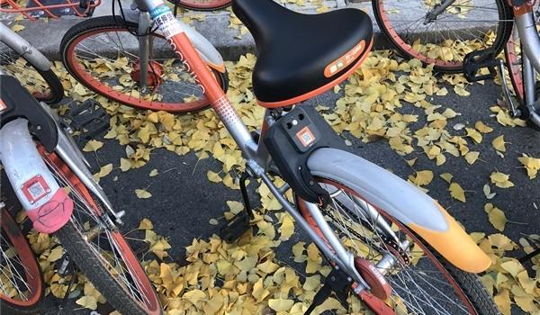 摩拜单车APP 6.5版本上线:扫码开锁快一倍