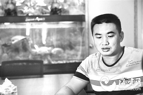 漳州龙海:火海三勇士 爆燃中救下一个家