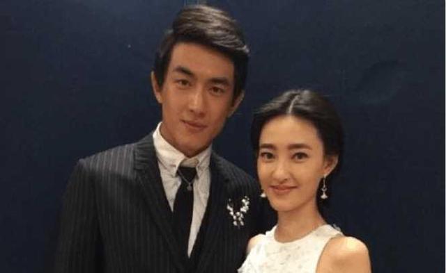 林更新公布恋情他解放,网友调侃赵又廷可以二人世界了