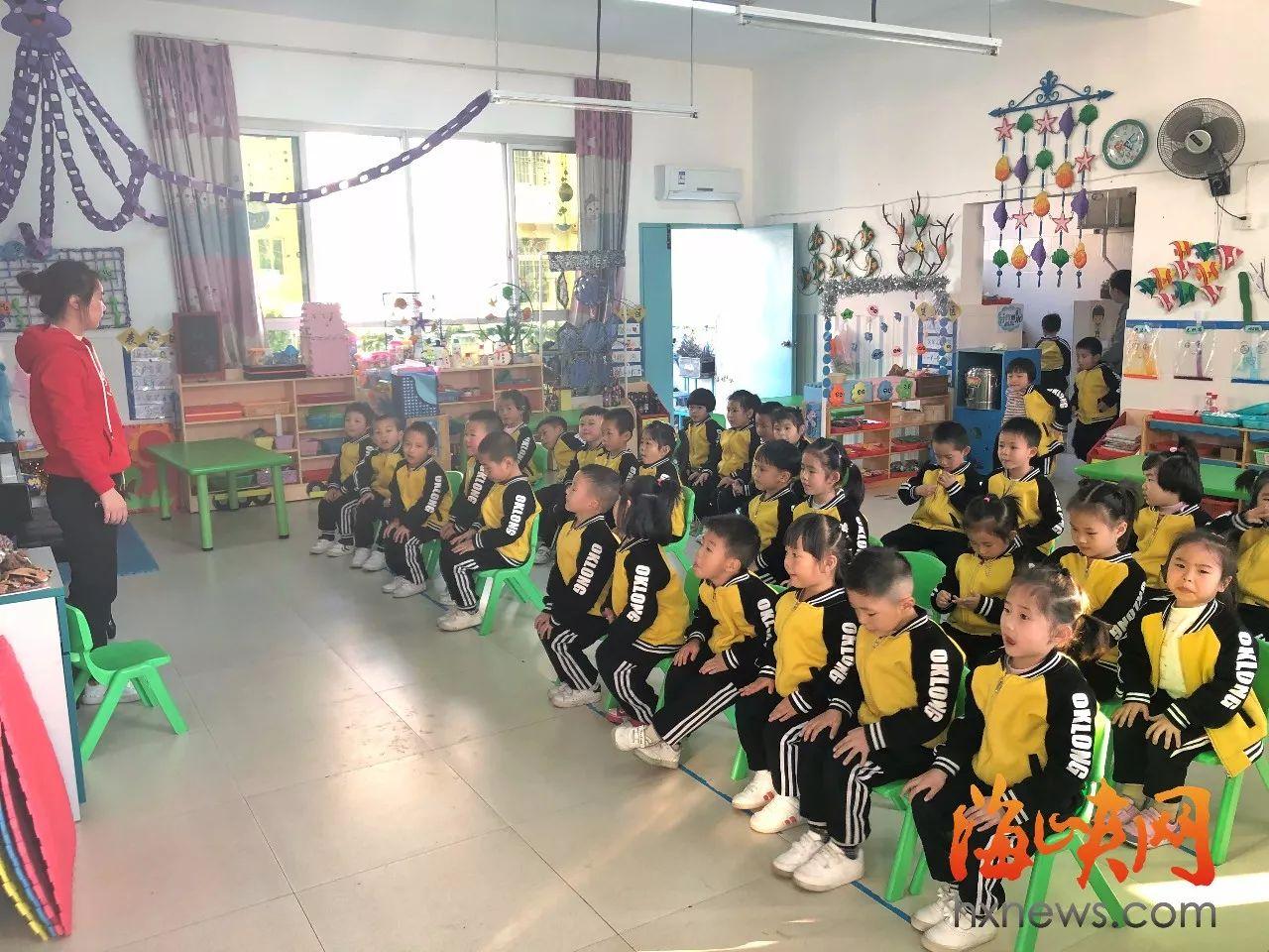 建竹木城堡、演传统迎亲、还舞龙舞狮……闽侯这个乡镇幼儿园 有点厉害啊!