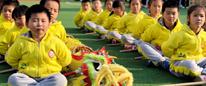 幼儿园环境创设尽显地域文化特色