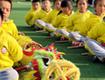 因地施教:幼儿园环境创设尽显地域文化特色