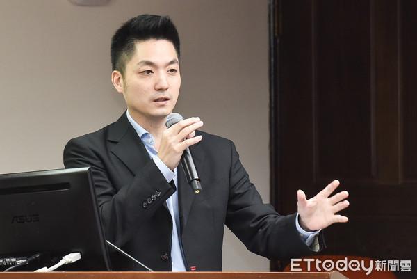 国民党蒋万安参选台北市长呼声高 洪秀柱谏忠言