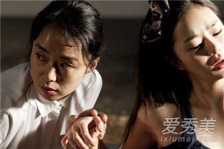 韩国r级限制电影大盘点 这些片尺度真的很大!