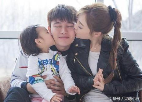李小璐和pgone约会被拍?网友们的评论都炸了!甜馨怎么
