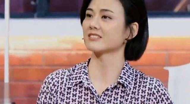芳华58岁女主原型近照曝光,杨慧是谁为什么冯小刚对她念念不忘