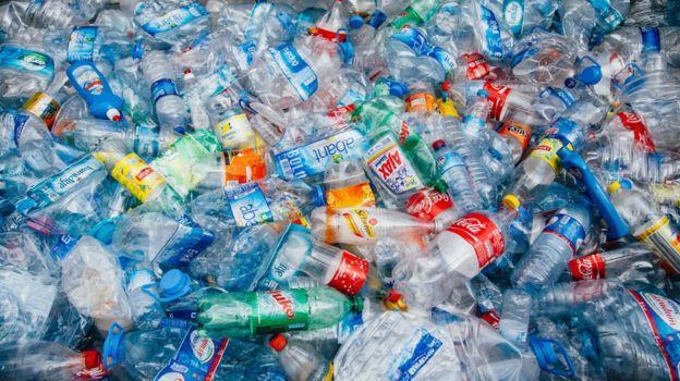 中国禁进口塑料废品 英国:不知如何应对垃圾危机