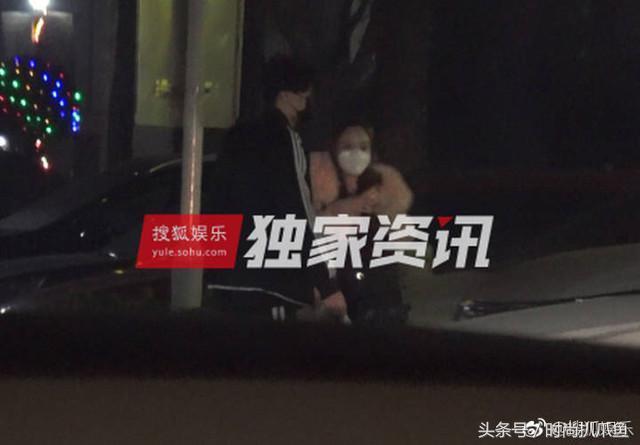 贾乃亮正面回应李小璐出轨丑闻,网友只用一句话道出事情真相?
